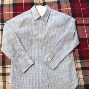 J. Crew Crewcuts Thompson dress shirt